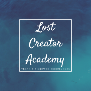 Lost creator academy for small ecommerce businesses